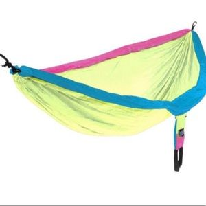Eno Double Nest Hammock and Straps
